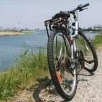 自転車の消費カロリーはどれぐらい?